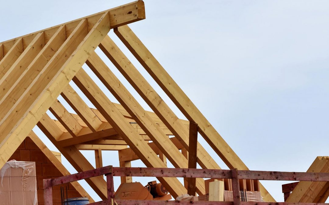 Bygge nytt hus - planlegg trapp tidlig