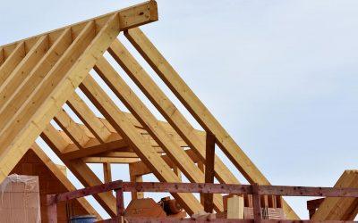 Skal du bygge nytt? Planlegg ny trapp tidlig i prosessen!